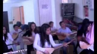 Download Lagu kasanli Zeynel güzel ve ögrencileri. paris 13,06,2010  semah  cektirme cefalar Mp3