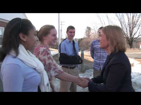 Shifting to Student-Centered Learning in Pittsfield, NH
