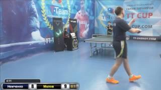 Немченко Д. vs Малов А.