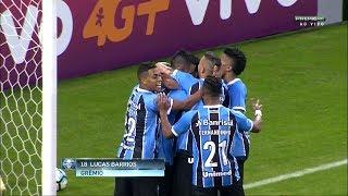 Curta - https://www.fb.com/OsGolsHDSiga - https://twitter.com/OsGolsHDGrêmio 3 x 1 Ponte Preta 2017Gols, Grêmio 3 x 1 Ponte Preta - Brasileirão 16/07/2017 [HD]Gol Contra de Thyere, Grêmio 3 x 1 Ponte Preta - Brasileirão 16/07/2017 [HD]Gol de penalti lucas  Barrios, Grêmio 3 x 1 Ponte Preta - Brasileirão 16/07/2017 [HD]Gol de Everton, Grêmio 3 x 1 Ponte Preta - Brasileirão 16/07/2017 [HD]
