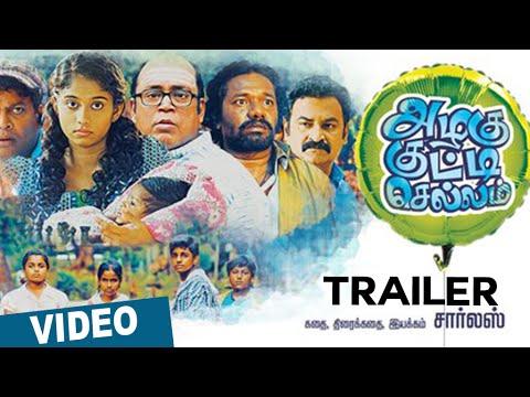 Azhagu Kutti Chellam Movie Trailer HD