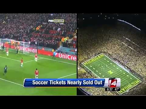 Sold out  Tickets go fast for Real Madrid Manchester game   News   Home