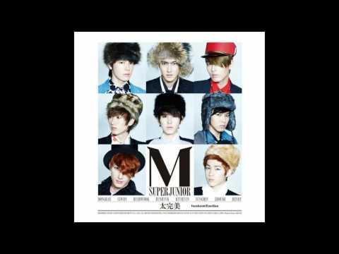 [Full Album] 슈퍼주니어 M (Super Junior M) - Perfection (The 2nd Mini Album)