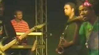 Konjo - Dagmawi Ali on z Bass