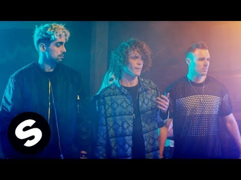 Cheat Codes & Dante Klein - Let Me Hold You (Turn Me On) [Official Music Video]