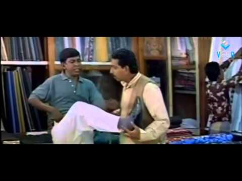 Iniyavale Movie Vadivelu Comedy Scene -5