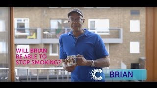 Brian is trying to stop smoking with his local Stop Smoking Service. The free support and medication will give him the best ...