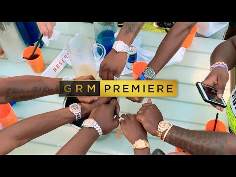 Zee Stack – Money Moves [Music Video] | GRM Daily