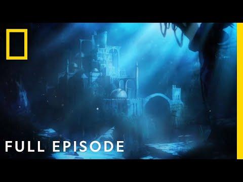 Legend of Atlantis (Full Episode)   Drain the Oceans
