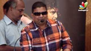 Mysskin, Radha Ravi, Devayani, KR At Onaayum Aattukkuttiyum Audio Launch | Tamil Movie