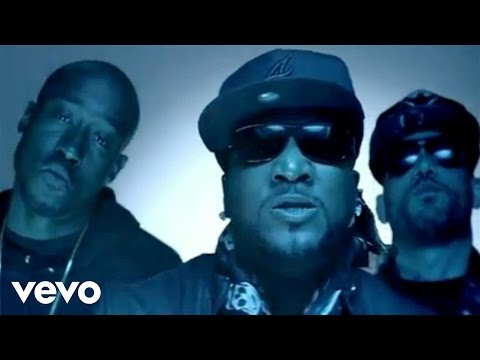 We in This Bitch Feat. Future, Young Jeezy, T.I. & Ludacris