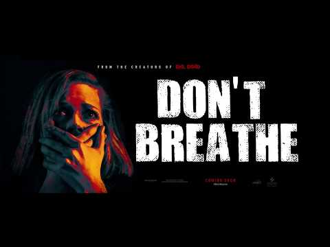Don't Breathe (2017) | FULL MOVIE ONLINE LINK