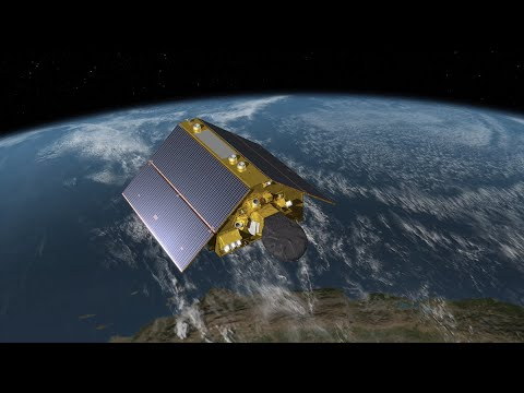 Ocean monitoring satellite launched
