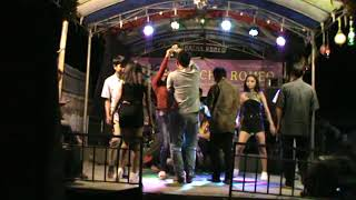 Video CHACHA ROMEO CINTA 1 MALAM ARUM WOW  SENGKANG KALIBARU RAFFA MP3, 3GP, MP4, WEBM, AVI, FLV Agustus 2018