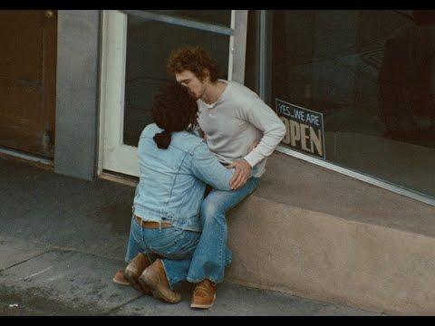 Milk (2008) - 'The Kiss' scene [1080]