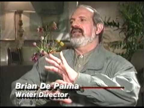 Brian De Palma Interview - Raising Cain (1992)