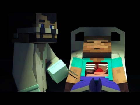 ANOTHER HOUR OF MINECRAFT ANIMATIONS (видео)