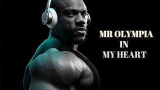 Video Bodybuilding Motivation - MR. OLYMPIA IN MY HEART MP3, 3GP, MP4, WEBM, AVI, FLV Desember 2017