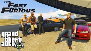 Nonton THE FAST & FURIOUS 8! GTA 5 MOD! Film Subtitle Indonesia Streaming Movie Download
