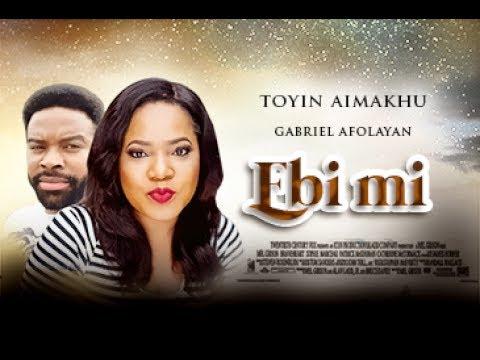 EBI MI Part 2 - Latest Yoruba Movie DRAMA || Toyin Abraham|Gabriel Afolayan| Saheed Balogun