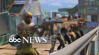 What parents should know about the online survival game Fortnite