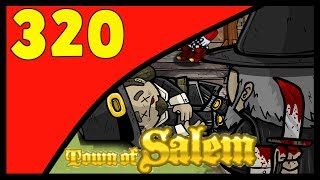 Lets play Town of Salem 320 with SquirrelsMK - today I am joined by Miss Medi and my other friends for a game of Town of Salem. I am a transporter.#StreamFootageTWITCH.TV/SQUIRRELSMKThe aim of Town of Salem is for your team, be it town, mafia, neutral killing  or even just for yourself,  to win. Why read this when you could actually find out in far better detail by watching the video yourself? ;)Make sure to like and Subscribe! Subscribe: http://www.youtube.com/user/squirrelsmk?sub_confirmation=1 Twitter: https://twitter.com/SquirrelsMK Facebook: https://www.facebook.com/Squirrelsmk Town of Salem: SquirrelsMKTwitch: twitch.tv/squirrelsmk__________Miss Medi's info:Channel: https://www.youtube.com/channel/UCkF4wmnob-H-FTrWPrYeF-gEXCLUSIVE MISS MEDI VIDEO: https://www.youtube.com/watch?v=OABX_zZvHsc Twitter: @MissMediGaming__________Town of Salem is a browser-based game that challenges players on their ability to convincingly lie as well as detect when other players are lying. The game ranges from 7 to 15 players. These players are randomly divided into alignments - Town, Mafia, Serial Killers, Arsonists and Neutrals. If you are a Town member (the good guys) you must track down the Mafia and other villains before they kill you. The catch? You don't know who is a Town member and who is a villain. If you are an evil role, such as a Serial Killer, you secretly murder town members in the veil of night and try to avoid getting caughtWant to play Town of Salem yourself? Click the link below:http://blankmediagames.com/ More game info:Town of Salem balances out all this horror with some adorable visuals and engaging music. Your character is customizable in every respect: you can change clothes and genders, add pets, new houses, and even death animations.Town of Salem has 29 unique roles ensuring a different experience each time you play. Before a game starts players are put into a lobby where the host can select what roles will be in the game. Players are then assigned roles a