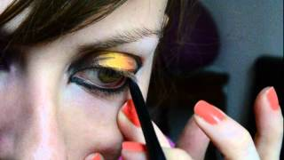 Ode to the bouncer - Studio Killers - Cherry's makeup