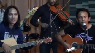 Bis Kota (Frangky Sahilatua) - Sabdo Manunggal Cover song