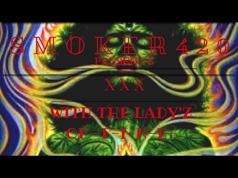 XxX | Q & A |  With The F I N E LADY's
