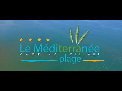 MEDITERRANEE PLAGE--VIAS