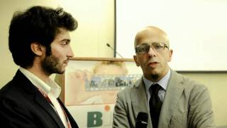 Intervista a Francesco Di Cesare - Ischia Film Festival 2011