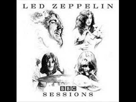 Tekst piosenki Led Zeppelin - Somethin' Else po polsku