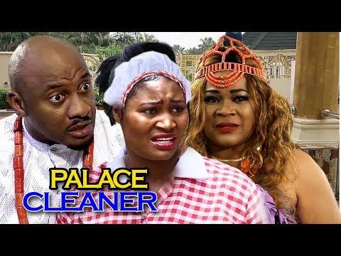 Palace Cleaner Season 5 & 6 - ( Yul Edochie / Chizzy Alichi ) 2019 Latest Nigerian Movie