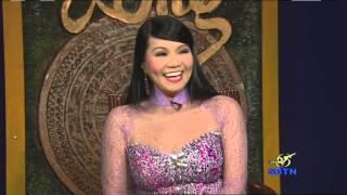 Huyen Van Don Vietnam  City new picture : TIẾNG TƠ ĐỒNG: Trò chuyện cùng nữ nghệ sĩ Ngọc Huyền