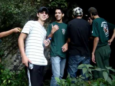 Meu Tombo - Rio Branco do Sul.wmv