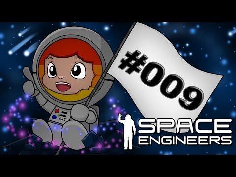 Space Engineers {Season 2} :: Episode #9 - Casual Language