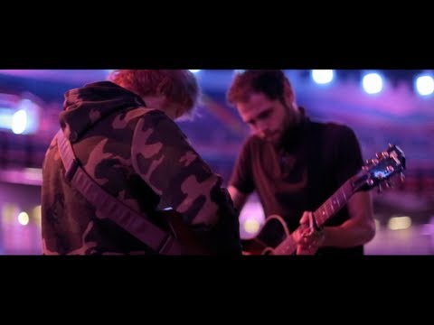 Ed - 'Hearts on Fire' filmed at the O2 Arena, Dublin. Filmed by Jarrad Seng (http://www.facebook.com/jarradsengphotography) Sound by Milton Penflick (http://www.p...