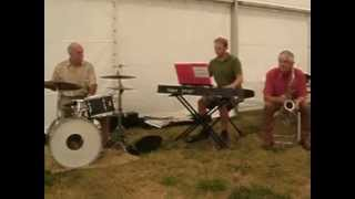 Dargaville New Zealand  city photos : Joe Carbery Trio at Northern Field Days, Dargaville, New Zealand