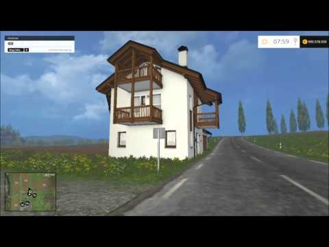 House with garage v1.1
