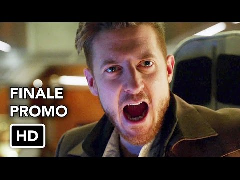 DC's Legends of Tomorrow 2.17 (Preview)