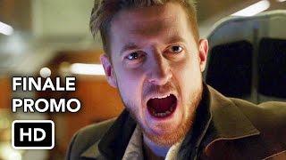 "DC's Legends of Tomorrow 2x17 ""Aruba"" Season 2 Episode 17 Extended Promo (Season Finale) - SEASON FINALE — As the..."