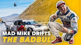 Franschhoek South Africa  City pictures : Mad Mike Drifts BADBUL Around the Franschhoek Pass | Conquer The Cape