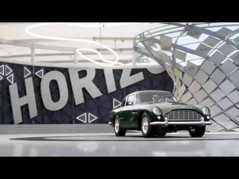 FH3 Forzathon + Porsche Event Twitch Stream PART 1