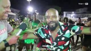 Carnaval dos Bairros em Periperi