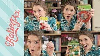 Testing Pointless Kitchen Gadgets | Episode 1 | Katie Pix by Katie Pix