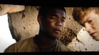 Nonton The Scorch Trials Scene: Winston's death Film Subtitle Indonesia Streaming Movie Download