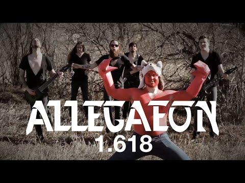 Allegaeon \