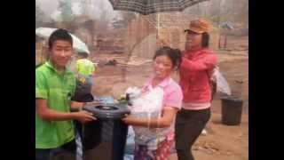 Hmong Lub Kua Muag 2014@Myanmar