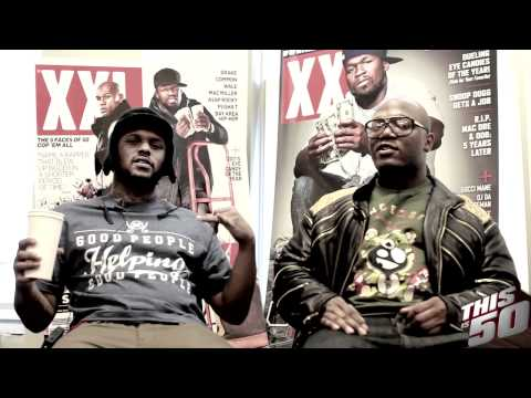 0 Video: SchoolBoy Q Talks Weed, Drug Dealing, Music, Snoop & More