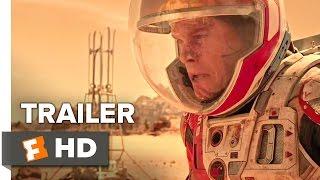 Nonton The Martian Official Trailer  2  2015    Matt Damon  Jessica Chastain Movie Hd Film Subtitle Indonesia Streaming Movie Download